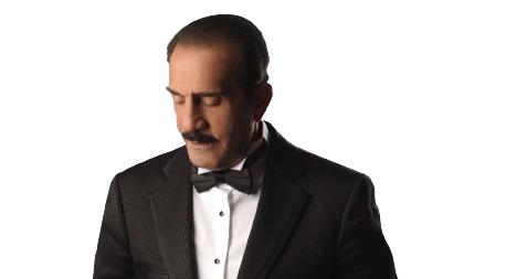 Mustafa Keser 'BiGazino'