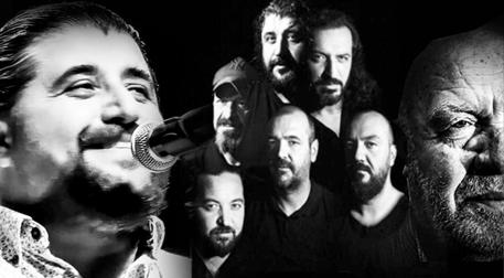 Mustafa Özarslan & Grup Çığ