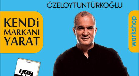 Özel Oytun Türkoğlu - Kendi Markanı