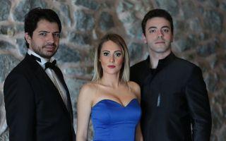 Pera'da Camerata Opera Trio