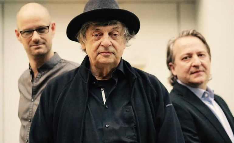 Philip Catherıne Trio