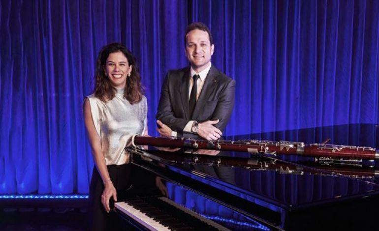 Post Romantik Fagot & Piyano Akşamı