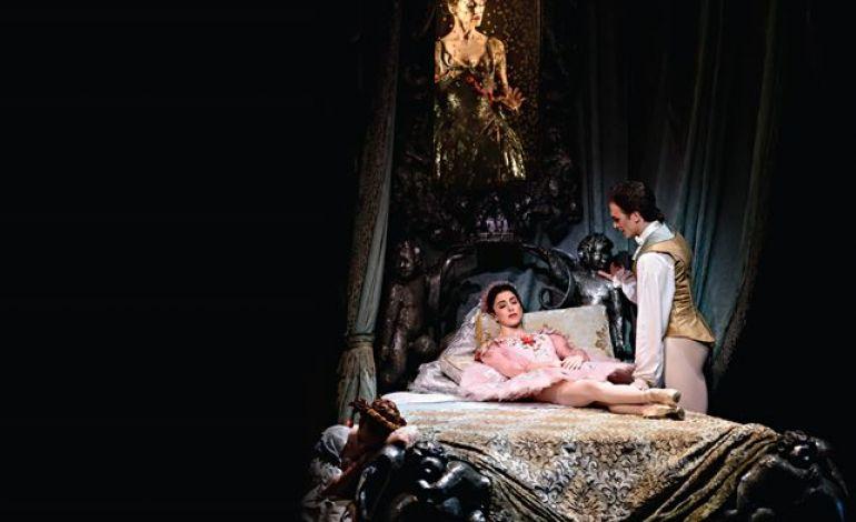 Royal Opera House Gösterimleri : Uyuyan Güzel