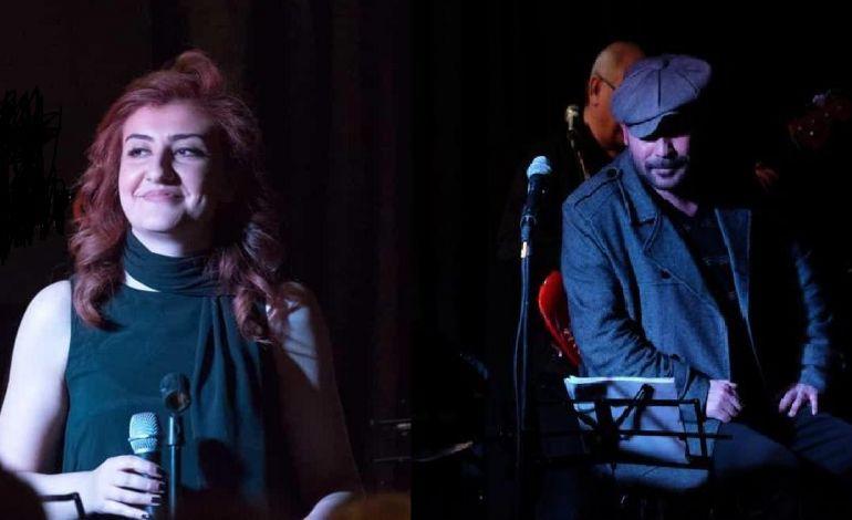 Şenay Ocak & Aydın Kahya 'Love Songs'