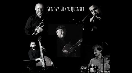 Şenova Ülker Quintet