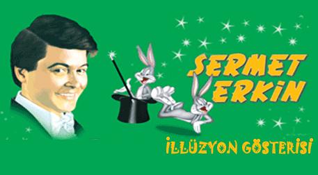 Sermet Erkin İllüzyon Gösterisi - Ç
