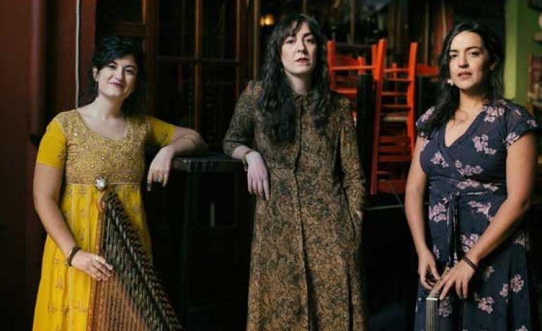 Sinafi Trio Konser