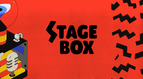 Stage Box - Duman & Therapy