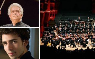 Strazburg Filarmoni Orkestrası