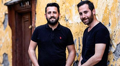Tanju Topla & Yusuf Aydın