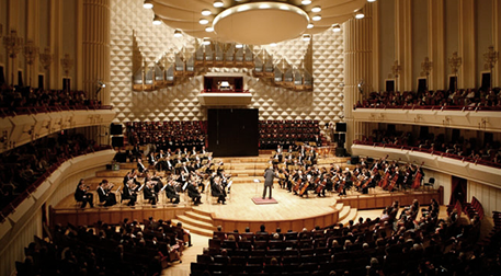Tiflis Senfoni Orkestrası