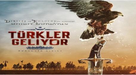 Türkler Geliyor Adaletin Kılıcı