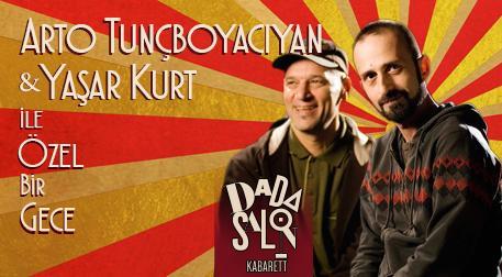 Yaşar Kurt & Arto Tunçboyacıyan