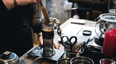 Yeni Nesil Kahve Demleme Yöntemleri