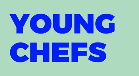 Young Chefs - Aşçılık (Öğle Grubu)