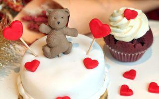 Sevgililer Günü'nü Güzelleştiren Lezzetler