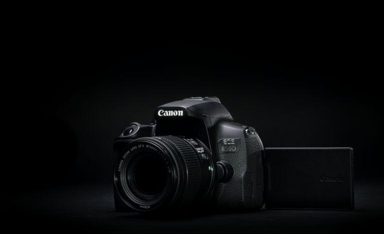 Canon Ailesinin Yeni Üyesi