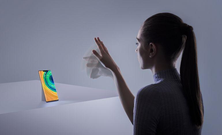 Huawei Mate 30 Pro 5 Şubat'ta Türkiye'de satışta olacak
