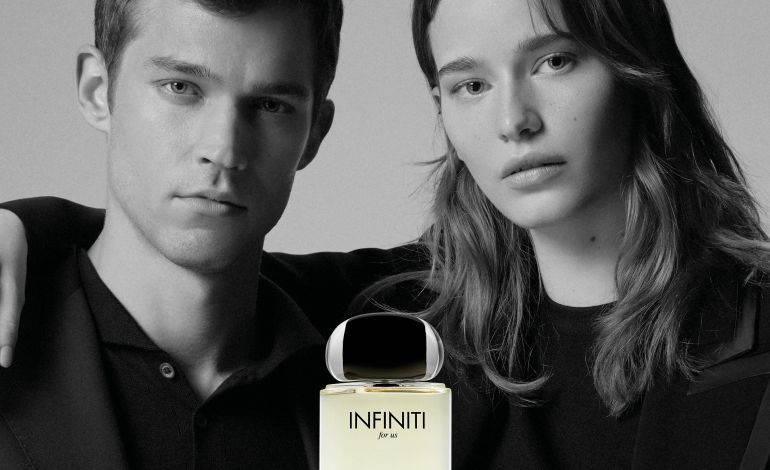 Kadın Ve Erkek Tek Bir Parfümde Buluştu