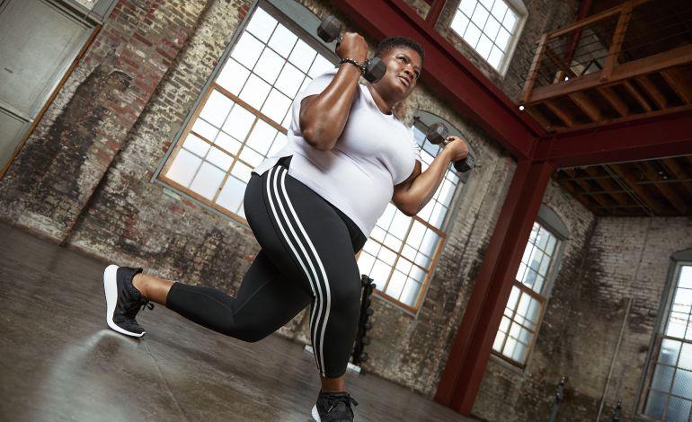 Kadınlar İçindeki Sporcuyu Keşfe Çıkıyor