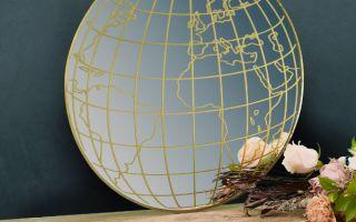 Paşabahçe Mağazaları'ndan Dünya Ayna