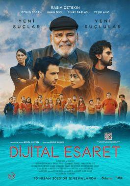 Dijital Esaret
