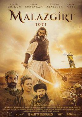 Malazgirt: Bizans'ın Kıyameti