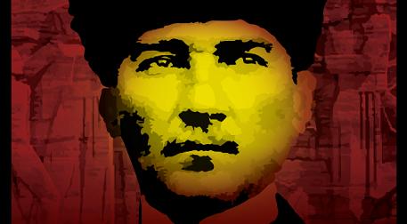 Bağımsızlığın Ateşi