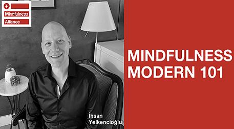 İhsan Yelkencioğlu ile Mindfulness
