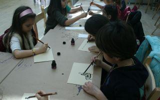 SSM Çocuk Eğitim Programları Bahar Döneminde de Devam Ediyor