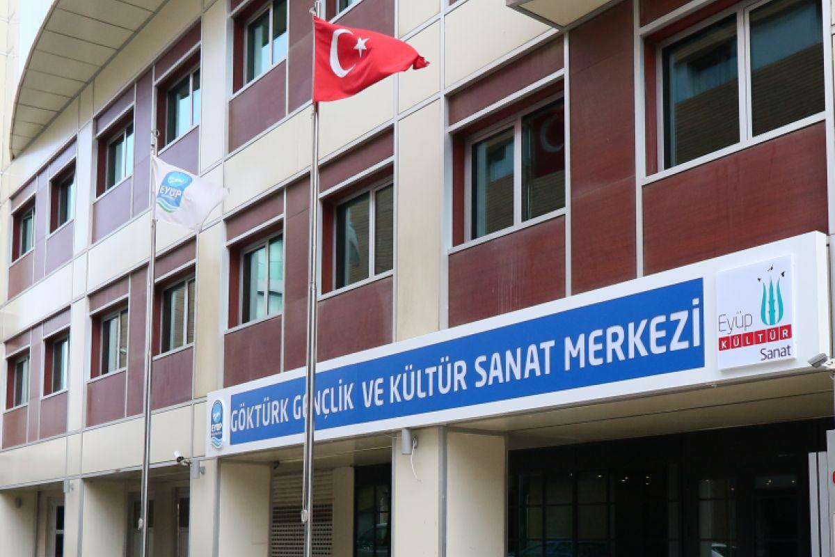 Göktürk Kültür Merkezi