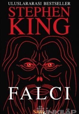 Falcı - Stephen King