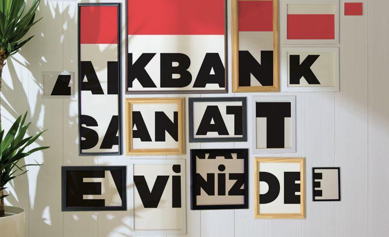 Akbank sanat 23 Nisan Etkinliklerini Evinize Taşıyor