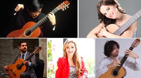 Ana Vidovic Gitar Resitali - 4. CRR Uluslararası Gitar Festivali
