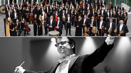 Bamberg Senfoni Orkestrası