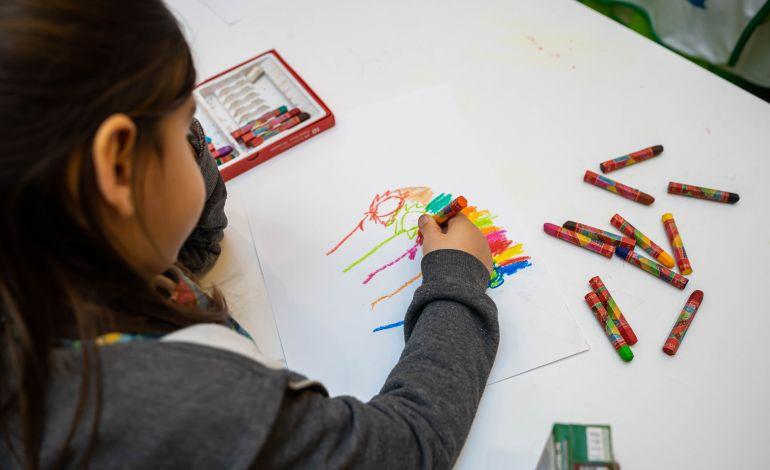 Çocuk Resim Yarışması 30 Nisan'a Kadar Devam Ediyor