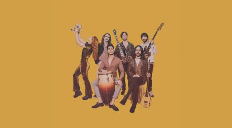 Garanti BBVA Konserleri: Altın Gün