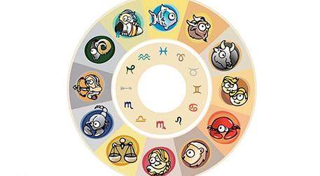 Online - Çocuklar Için Astroloji