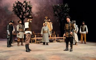 Osmancık - Ankara Devlet Tiyatrosu