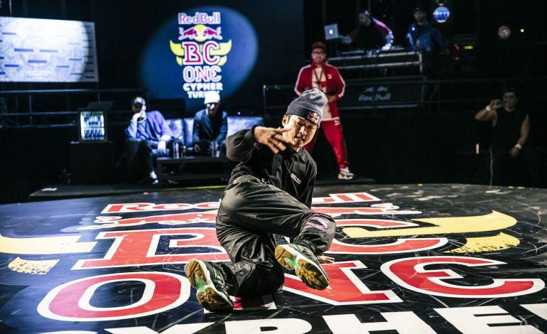 Red Bull BC One, Yeni Yeteneklerin Peşine Düştü