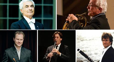 Türk Yıldızları Senfoni Orkestrası