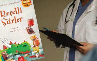 23 Nisan'da Sağlık çalışanlarının Çocuklarına 10 Bin Armağan Kitap