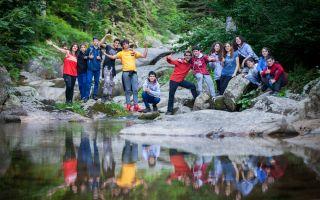 Geleceğin Yıldızları ile Çocuk ve Gençlere Unutulmaz Bir Yaşam Deneyimi