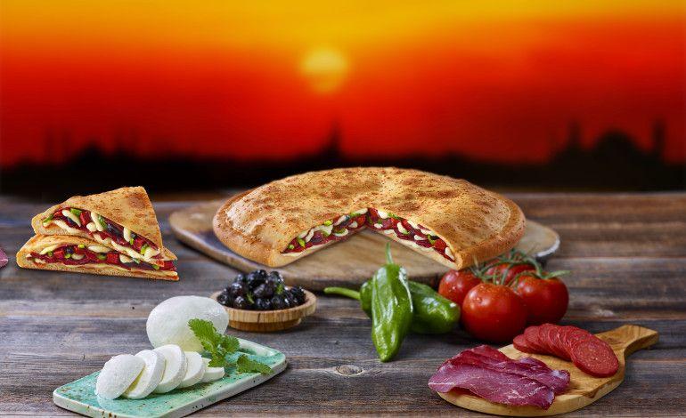 Pide ve Pizza Çeşitleri Sofralarınızda