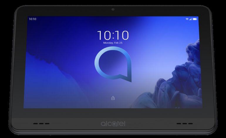 Alcatel Smart Tab 7 Türkiye'de Satışa Sunuldu