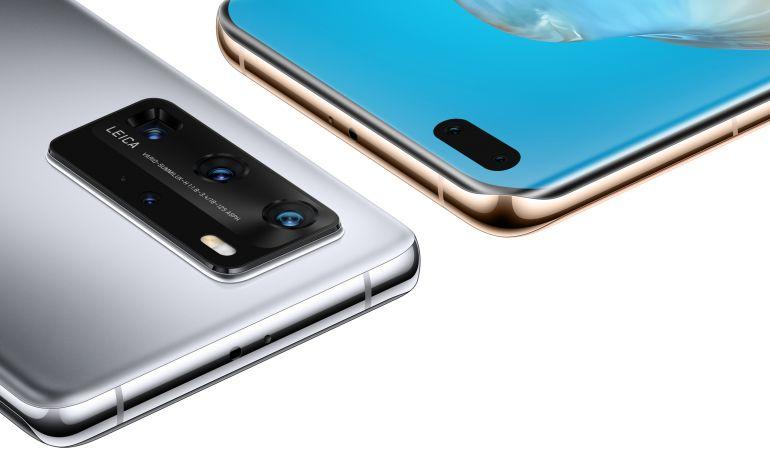 DxOMark'ın Yeni Lideri: Huawei P40 Pro