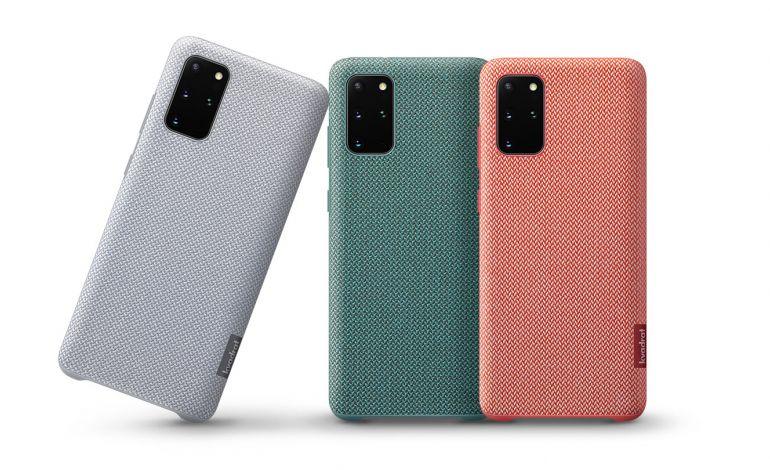 Galaxy S20+ Telefon Kılıfları ve Kayışları