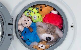 Profilo Çamaşır Makineleri ile Oyuncaklar Tertemiz