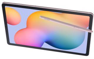 Yeni Galaxy Tab S6 Lite ile Verimliliğinizi Artırın!