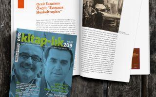 27 Yıl Sonra Bir İlk: kitap-lık Dergisi Sanal Dünyada